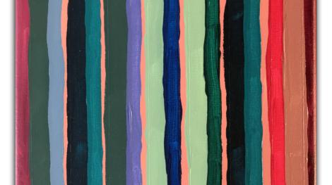 stripes 003 - 30x40
