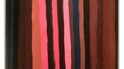 stripes 004 - 30x40