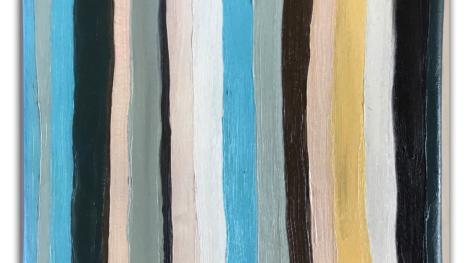 stripes 005 - 30x40
