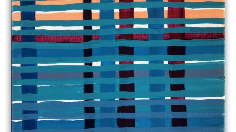 stripes 008 - 30x40